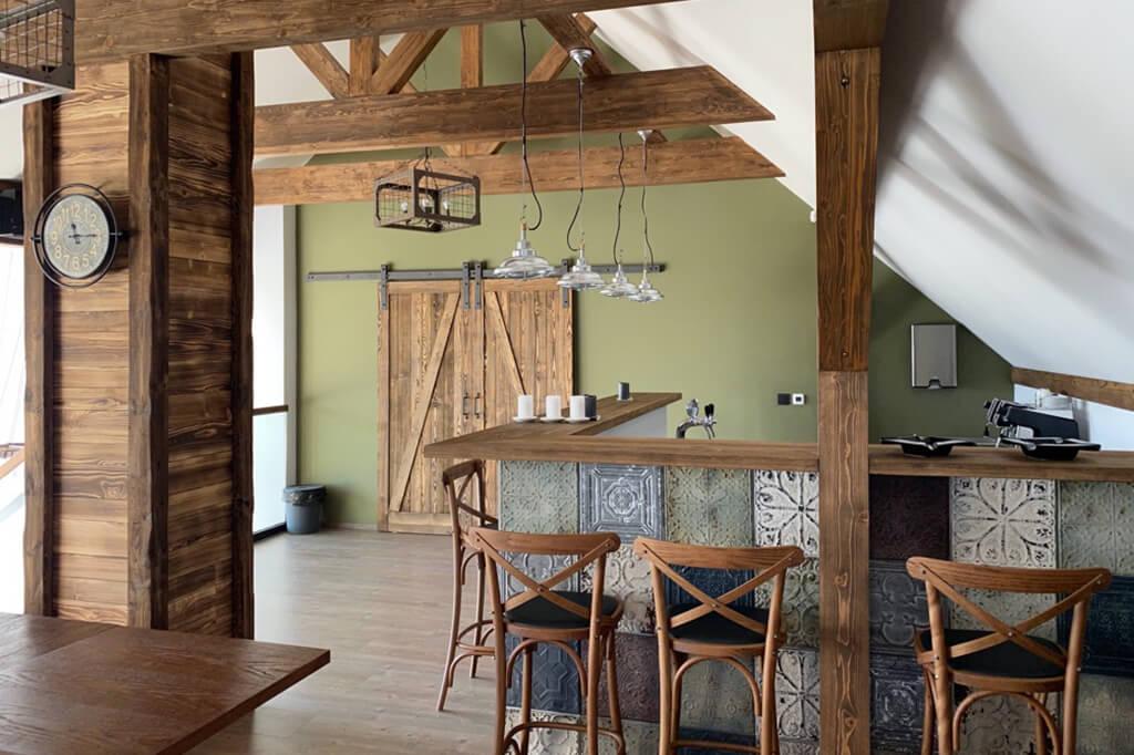 Kukkonia Farmhouse