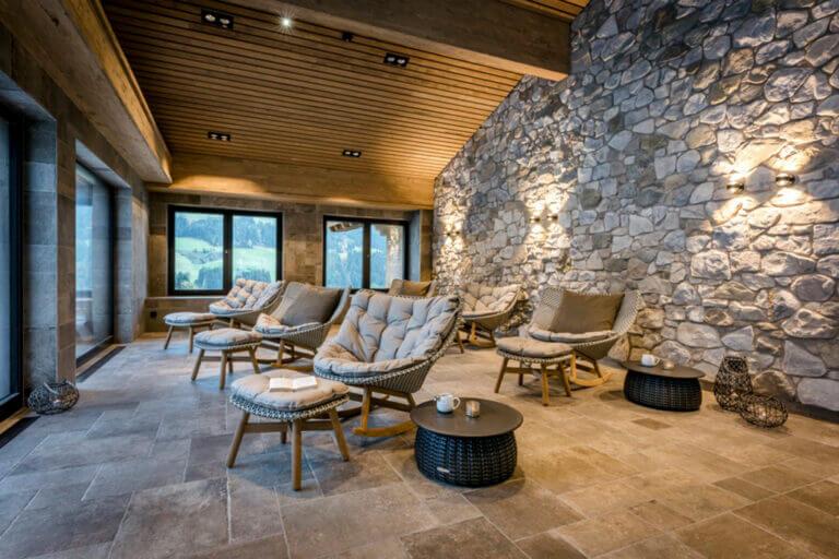 Hotel Kaiser in Tirol GmbH & Co